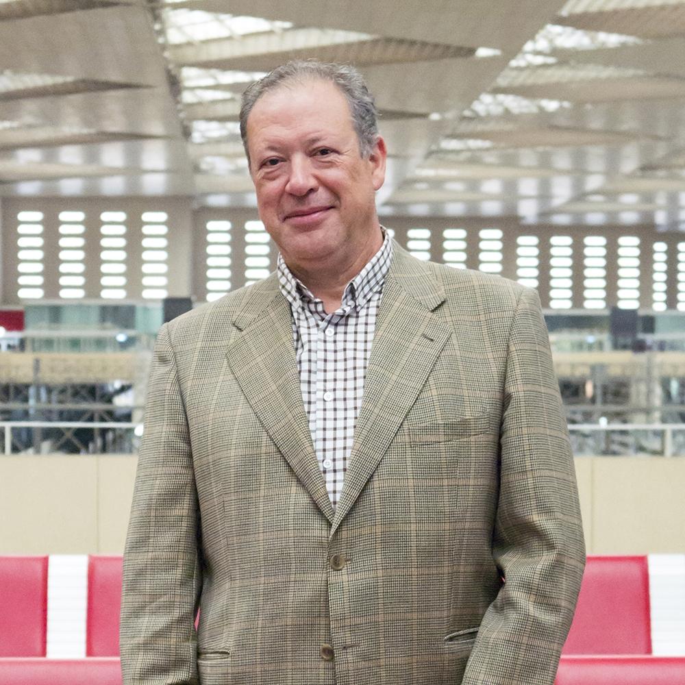 Samuel García Brizzolis