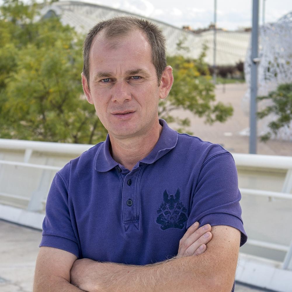 Luciano Artimón