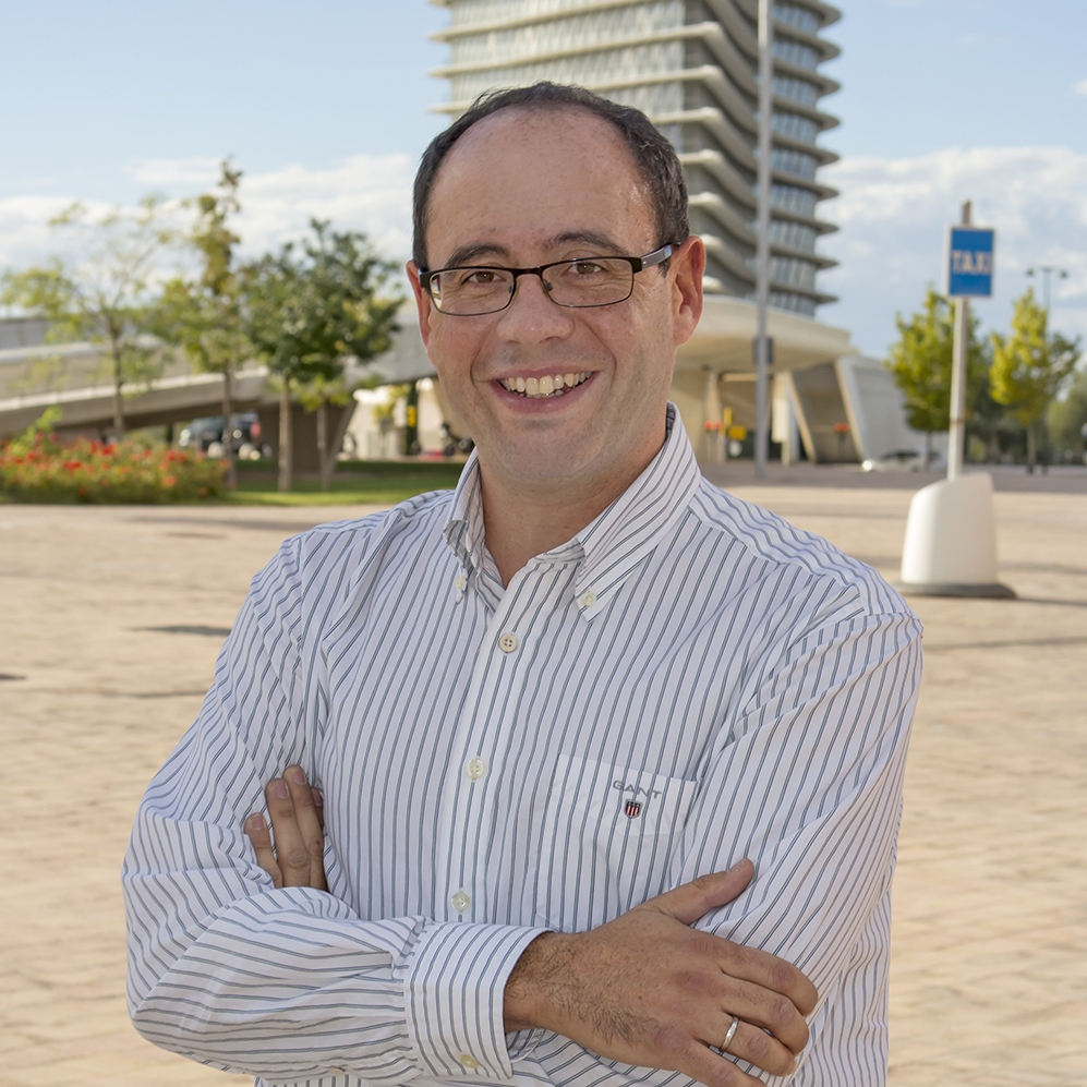 Javier Ortíz