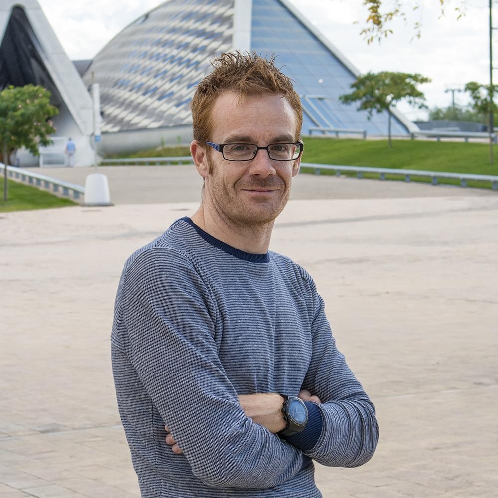 David Liñán