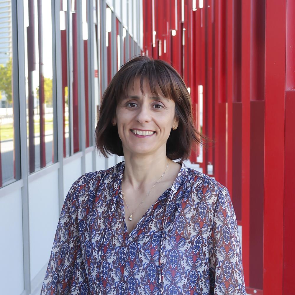 Yolanda Funes