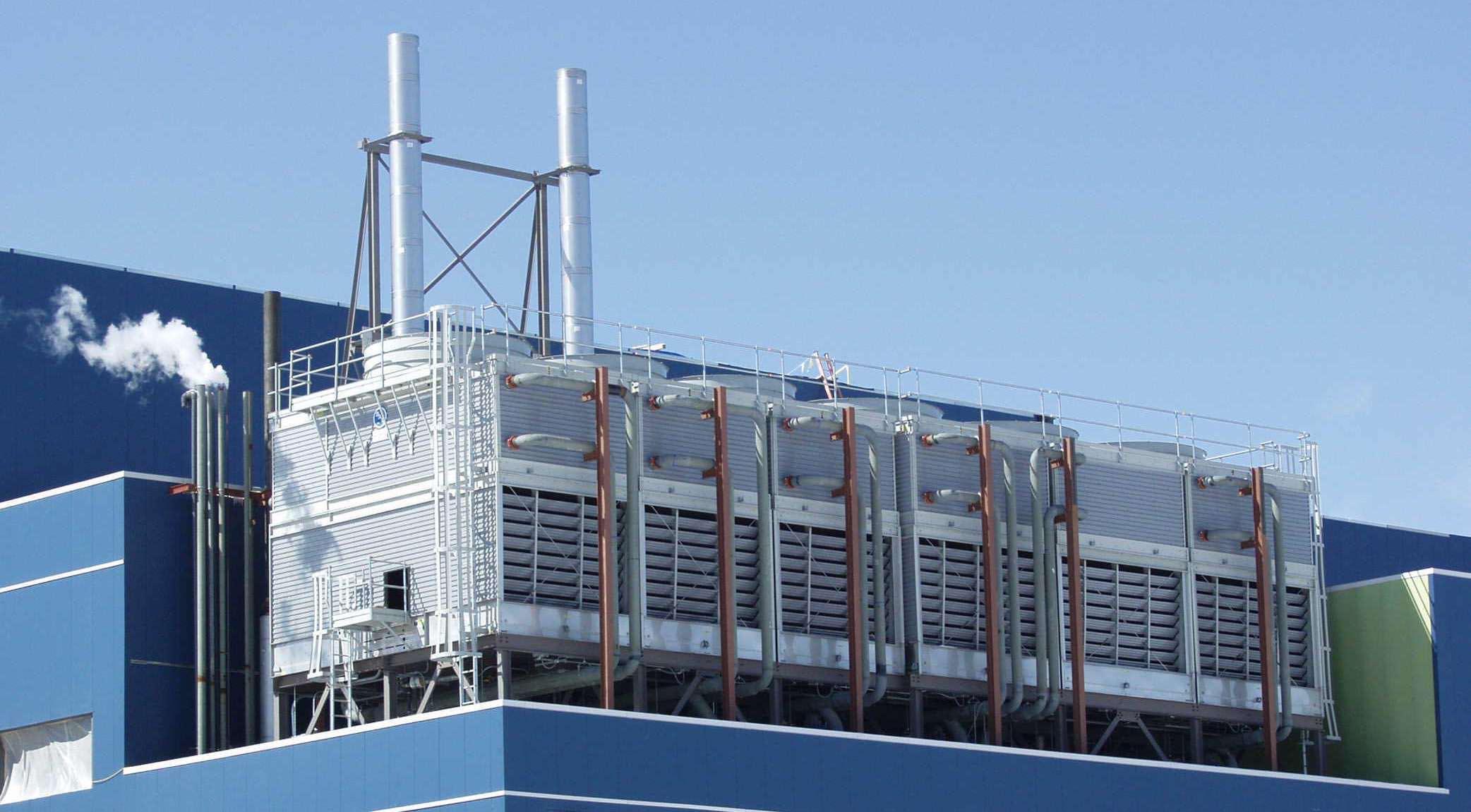 Nilsson - Torre refrigeración 001