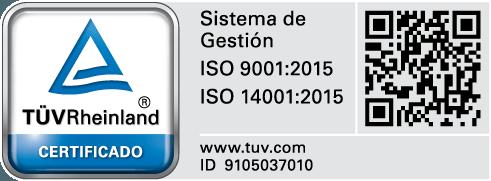 Nilsson Laboratorios - ISO